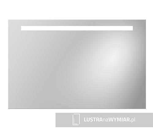 Lustro Oswietlenie Led Krakow - Lustro LED do łazienki